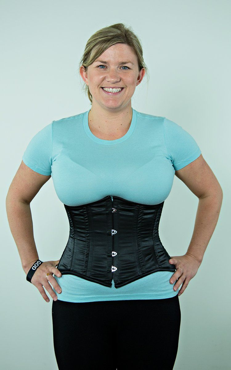 how to wear a waist trainer properly