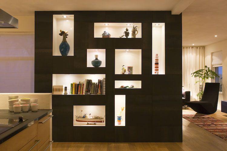 Design Keuken Groningen : Woonboerderij groningen door twee grote volumes te plaatsen in de