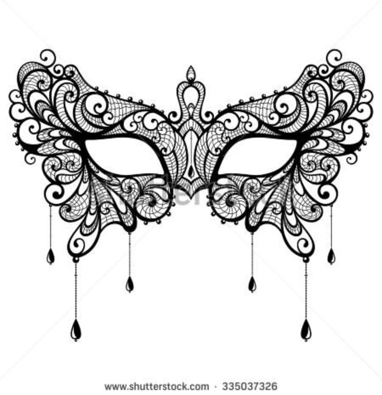 pin by carmen castro on inis 15 idea black and white masquerade
