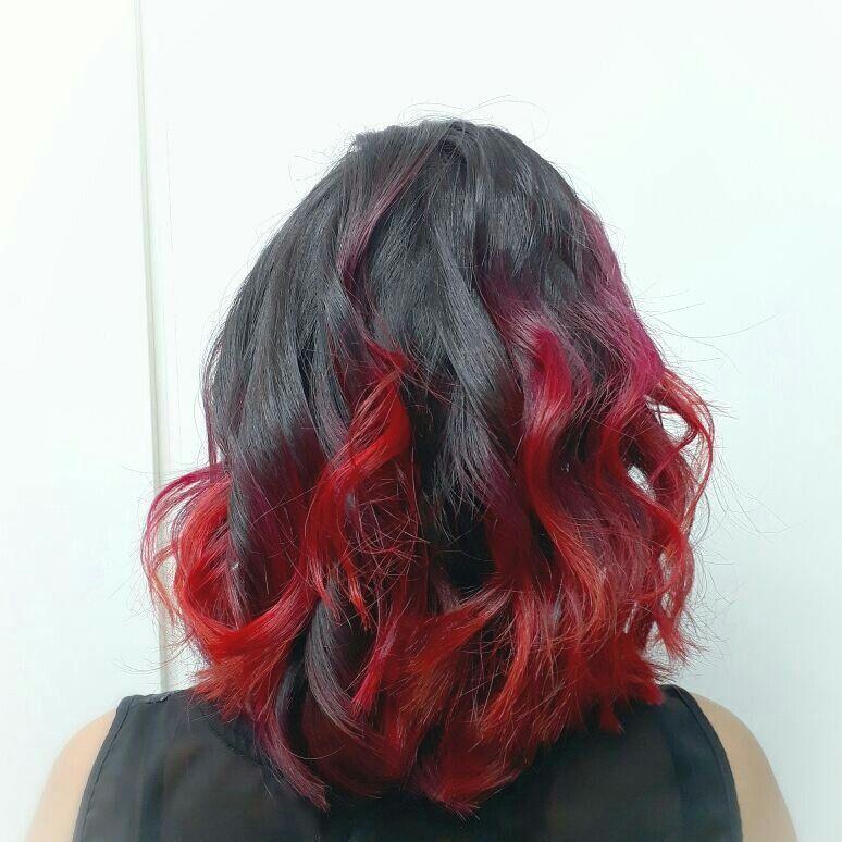 Pin By Kyu Min Kim On Mu Tc Pinterest Hair Coloring Colored