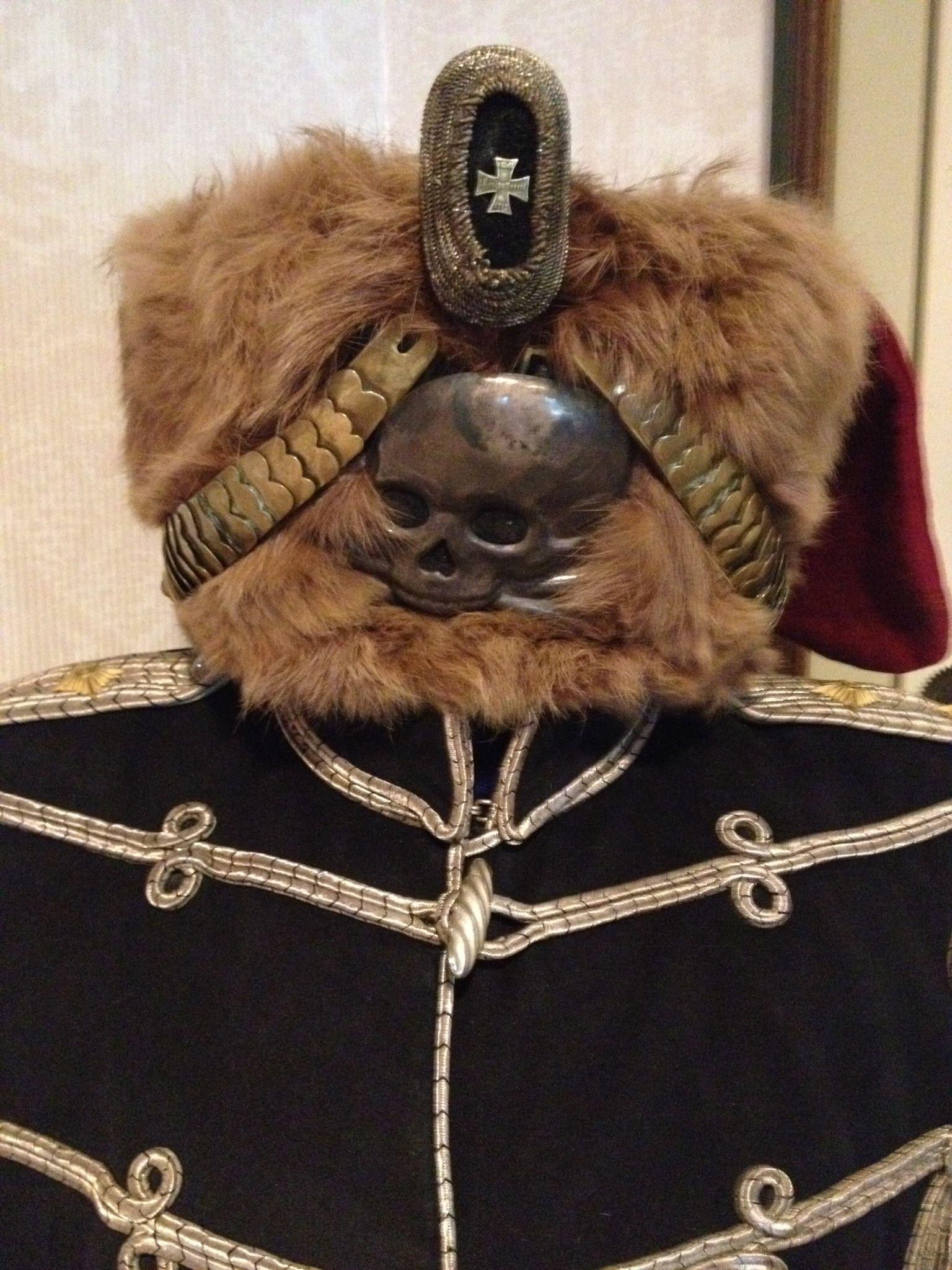 Totenkopf Husaren