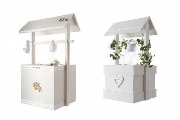 How To Make A Wedding Wishing Well Wishing Well Wedding Diy Wedding Wishing Well Wishing Well Bridal Shower