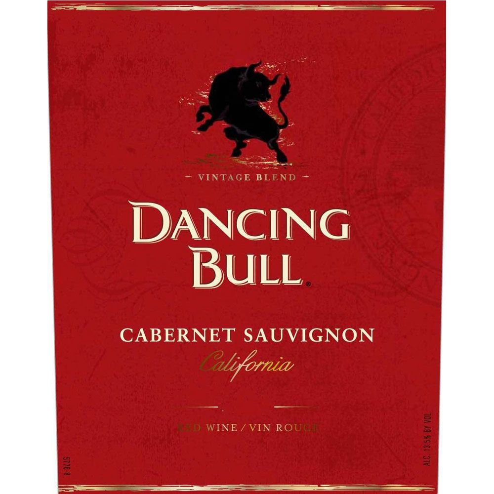 Dancing Bull Logo Google Search Wines Cheap Wine Wine