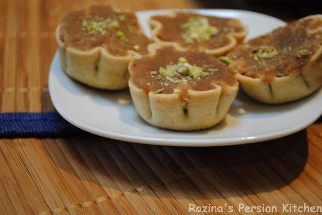 Persian Halva Recipe By Rozina Dinaa Recipe Halva Recipe Persian Halva Recipe Recipes