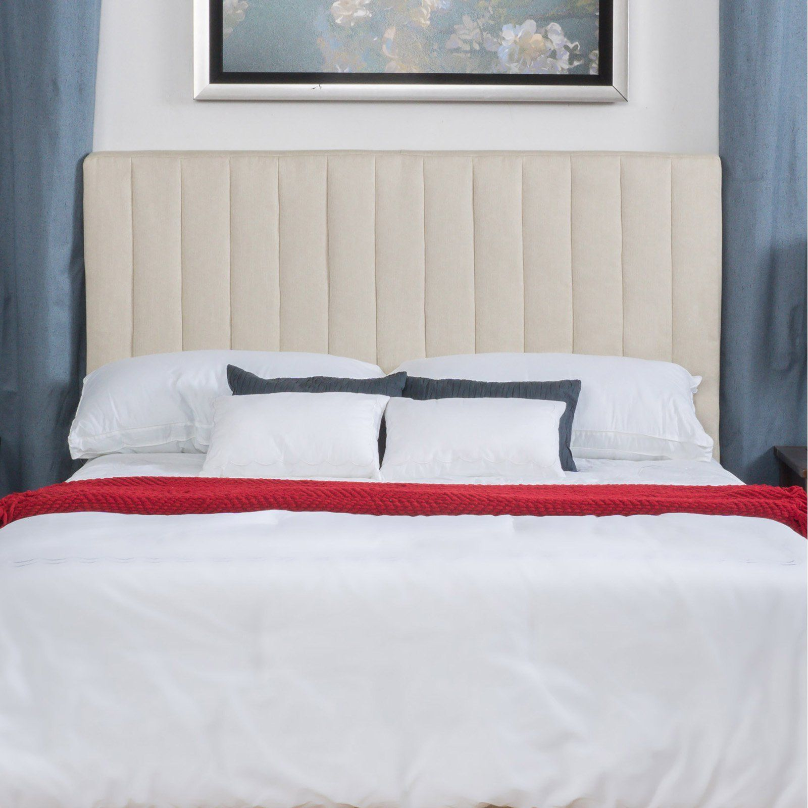 Best selling home perrone upholstered headboard products