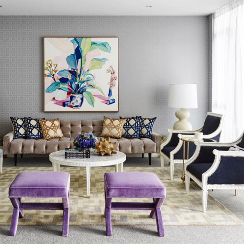 Top Interior Designers Top interior designers Jonathan adler and