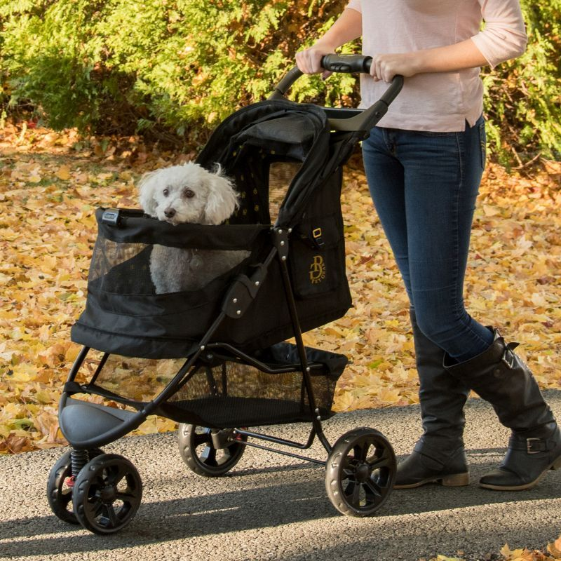 Pet Gear No Zip Special Edition Pet Stroller Pet