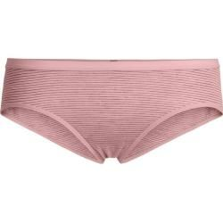 Photo of Icebreaker ladies underpants Siren, size Xs In Wood Rose, size Xs In Wood Rose Icebreaker