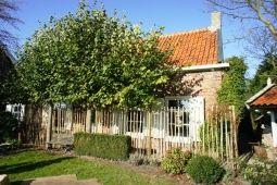 Bekijk vakantiehuis ZE208 in Koudekerke-Dishoek