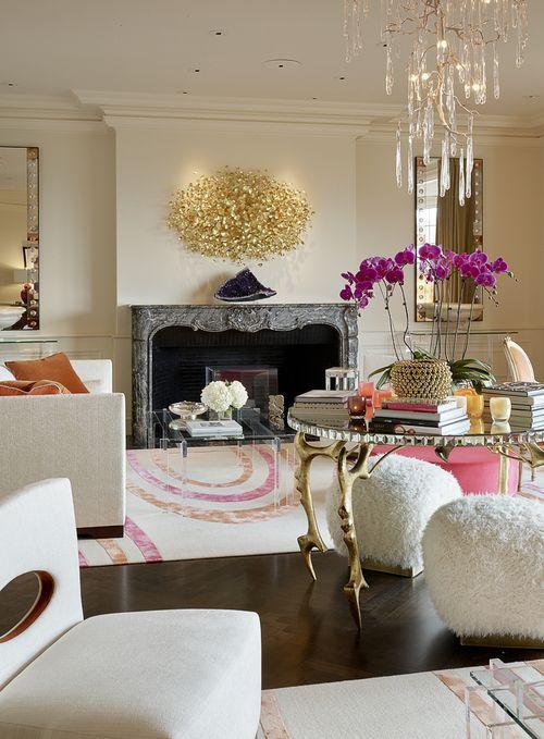 phillip silver living room showcase 2015