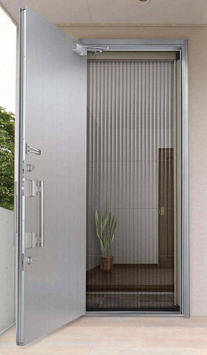 楽天市場 094200 Lixil 網戸 幅94cm 高さ2m 木造住宅 マンション