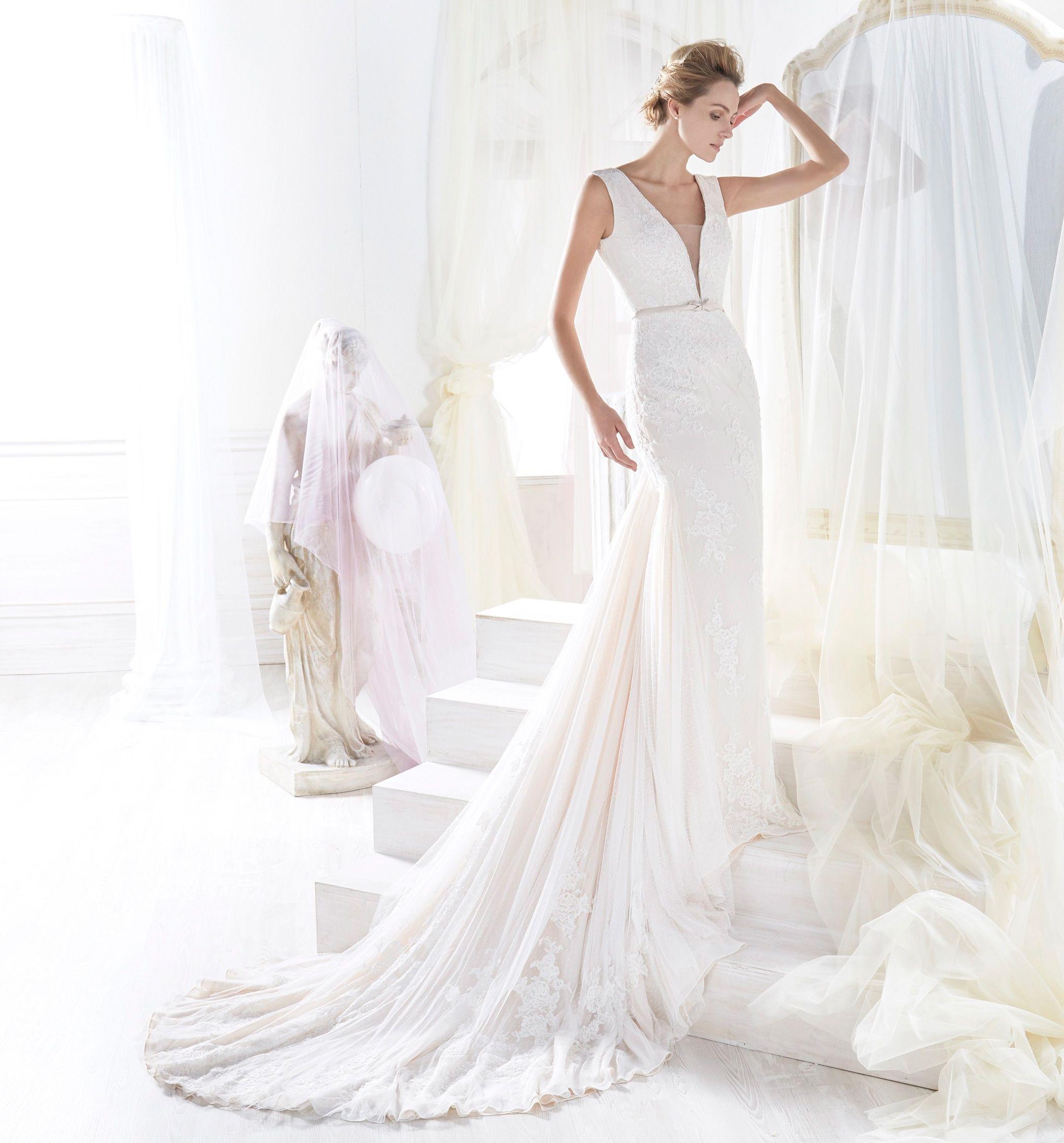 Fashion bride collection nicole niab wedding dress