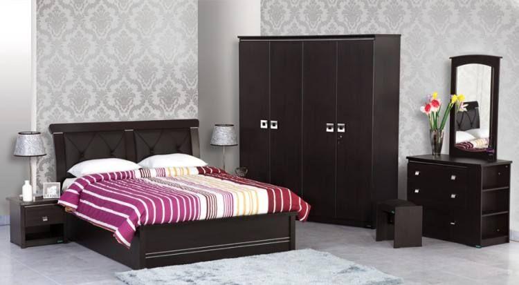 Damro Furniture Bedroom Set In 2020 Bedroom Set Bedroom Furniture Sets Bedroom Furniture