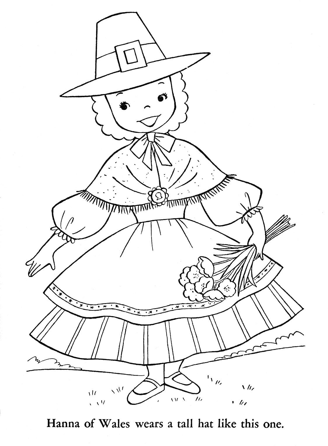 Irish princess coloring pages - Free Printable Princess Coloring Book Pages Of Princess From Around The World Provide Hours Of Fun For Kids These Cute Images Are Just A Few Of The Many