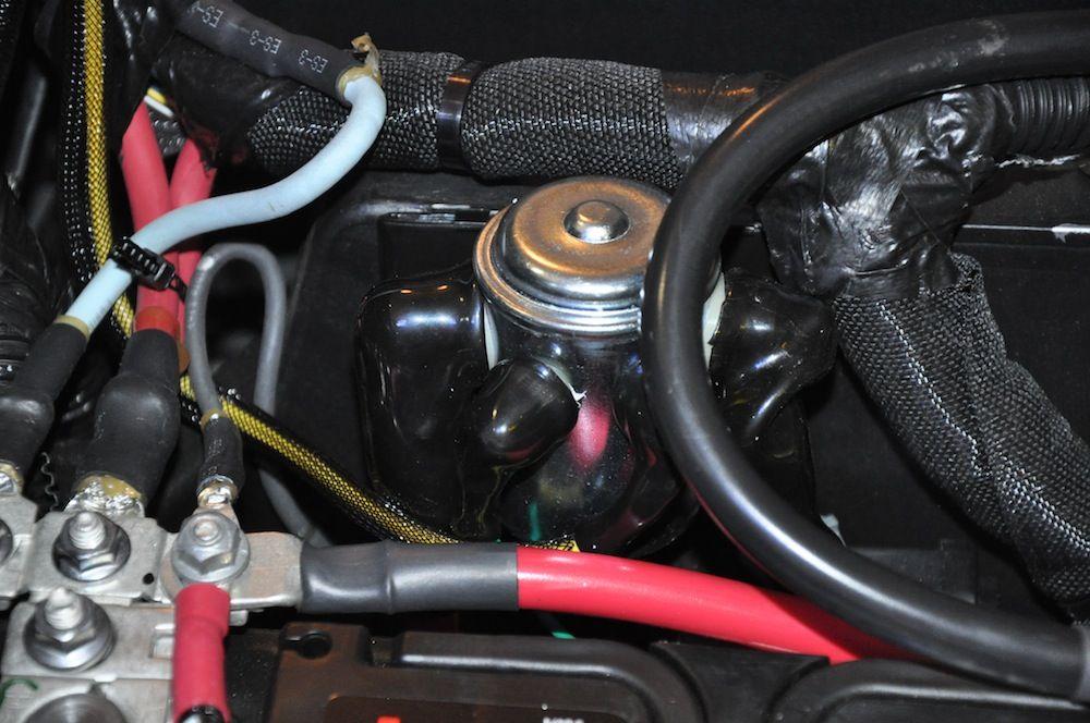 warn winch spod install name dsc 0011 jpg views 4280 size 203 1 rh pinterest co uk install winch jeep wrangler Jeep JK Factory Bumper Winch