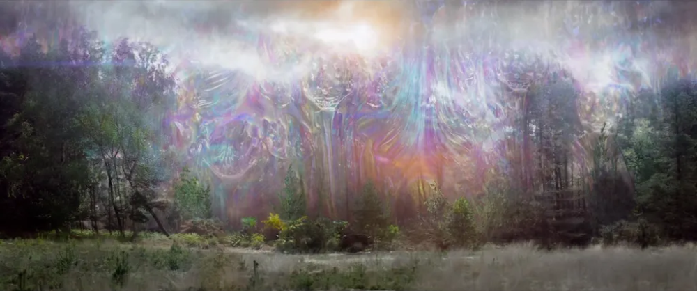 annihilation cinematography Google Search in 2020