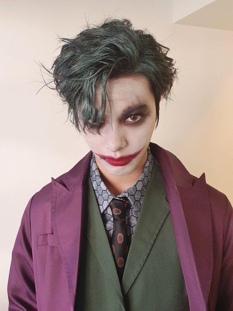 Ji Hansol Kpop Halloween Costume Ji Hansol Kpop Idol