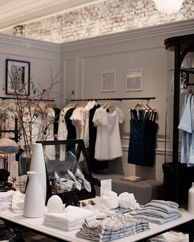 A look inside our newest women's shop in Savannah, GA.
