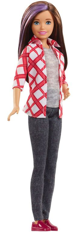 Buy Barbie Dreamhouse Adventures Skipper Doll for CAD 14.99 | Toys R Us Canada