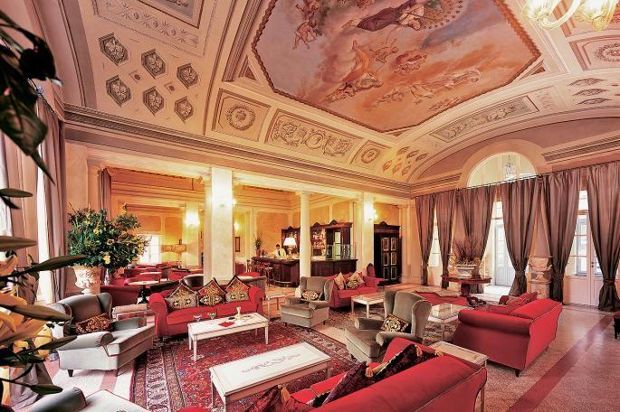 Discover the beauty of Spa Bagni di Pisa in San Giuliano