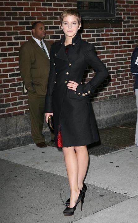 Emma Watson so.dang.classy!