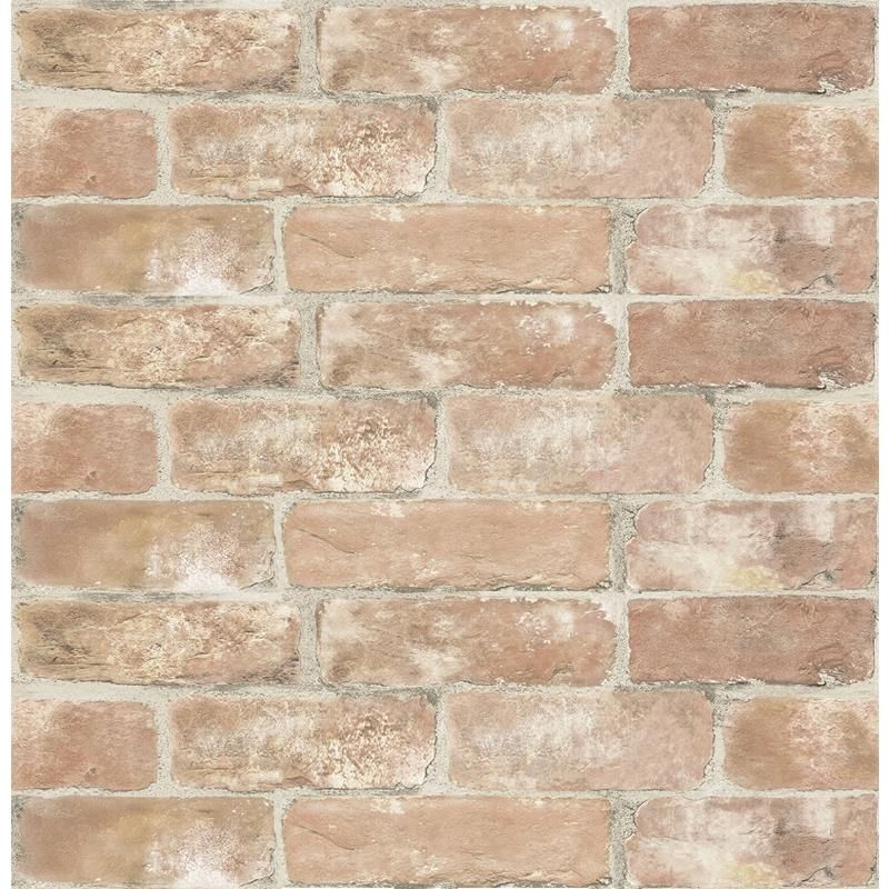Nhs3203 Old Town Brick Graphics Peel And Stick Wallpaper Brick Wallpaper Brick Wallpaper Roll Red Brick Wallpaper