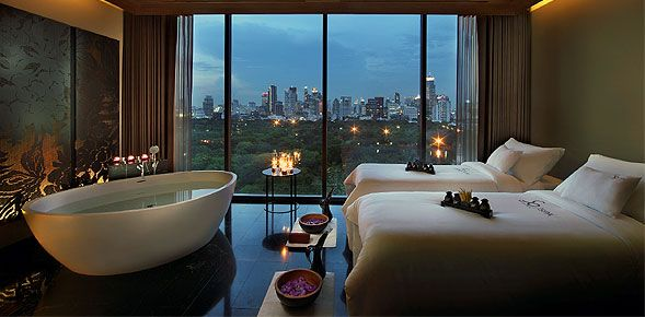 Sofitel Luxury Hotels Expands So Spa Concept In Asia Pasific