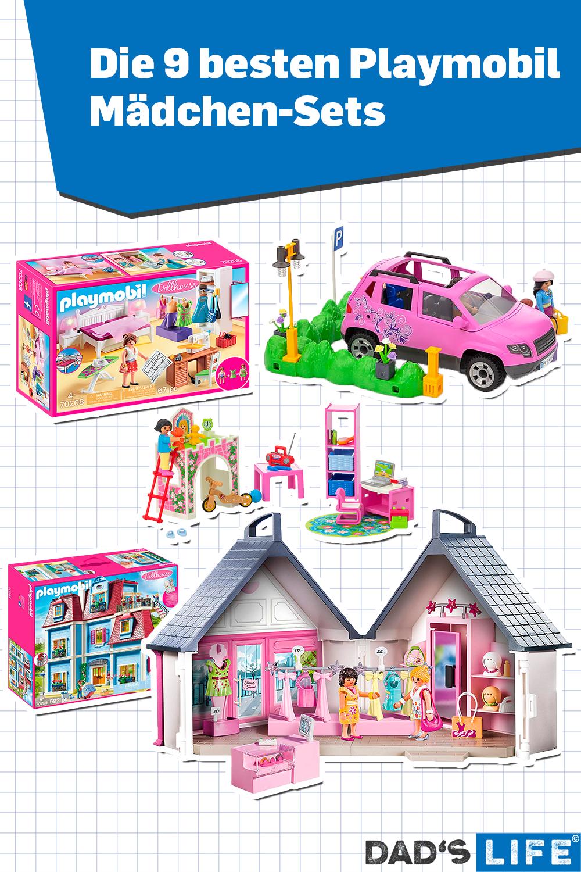 Die 9 besten Playmobil Mädchen Sets | Dad's Life