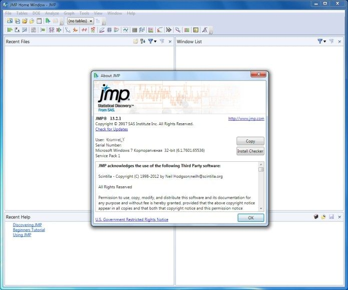 Working with SAS JMP Statistical Discovery 13 2 1 full | FULL