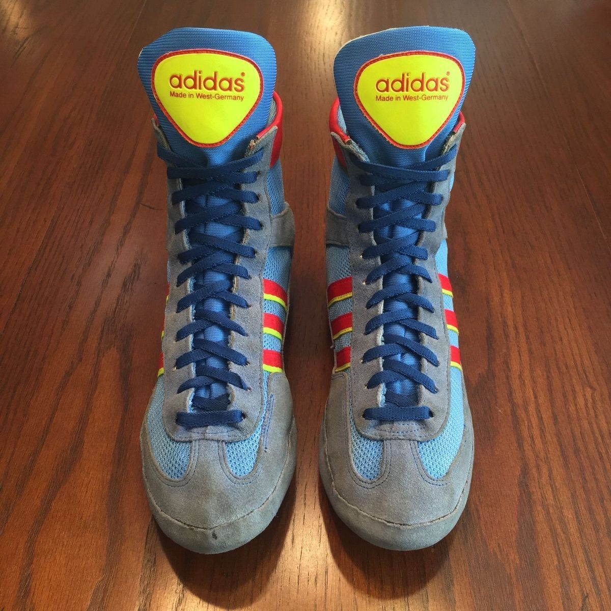 Pin by Bob Riegel on Shoes Wrestling shoes, Shoes, Wrestling