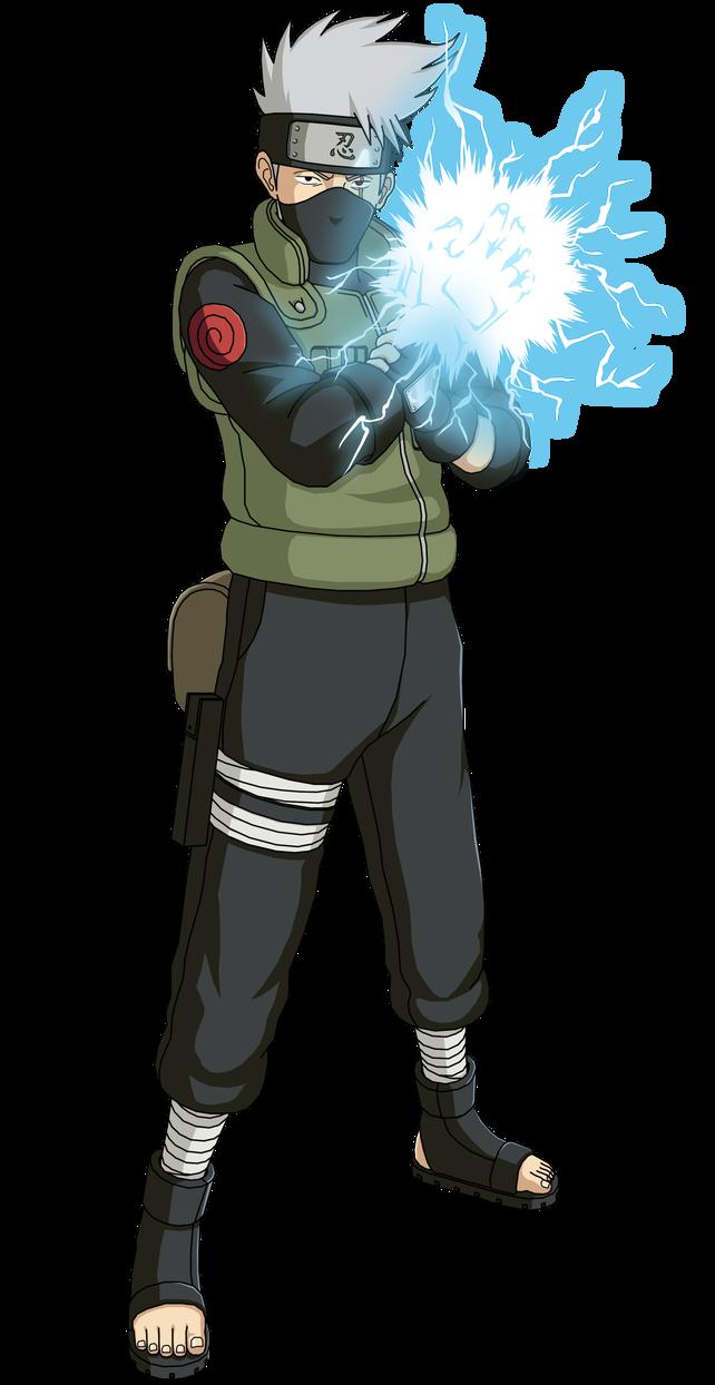 Kakashi Great War Ninja Awakening Mode By Masonengine Naruto Anime Sensei