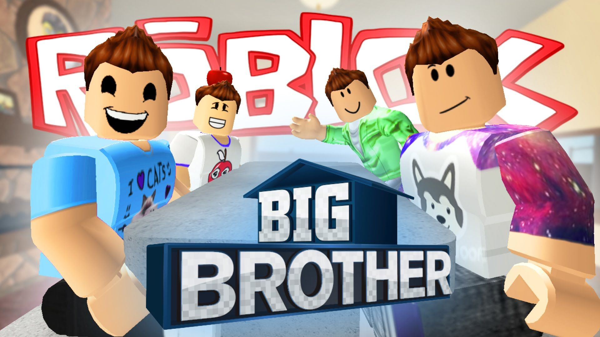 Roblox Adventures Big Brother Roblox Game Show Roblox Adventures Roblox Roblox Generator