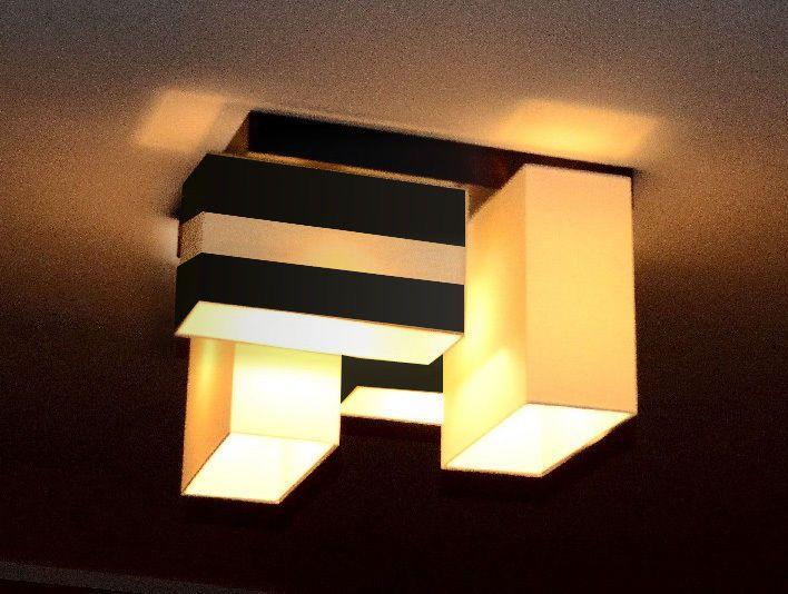 Plafoniere Da Salotto : Lampadario da soffitto lampada plafoniera illuminazione design