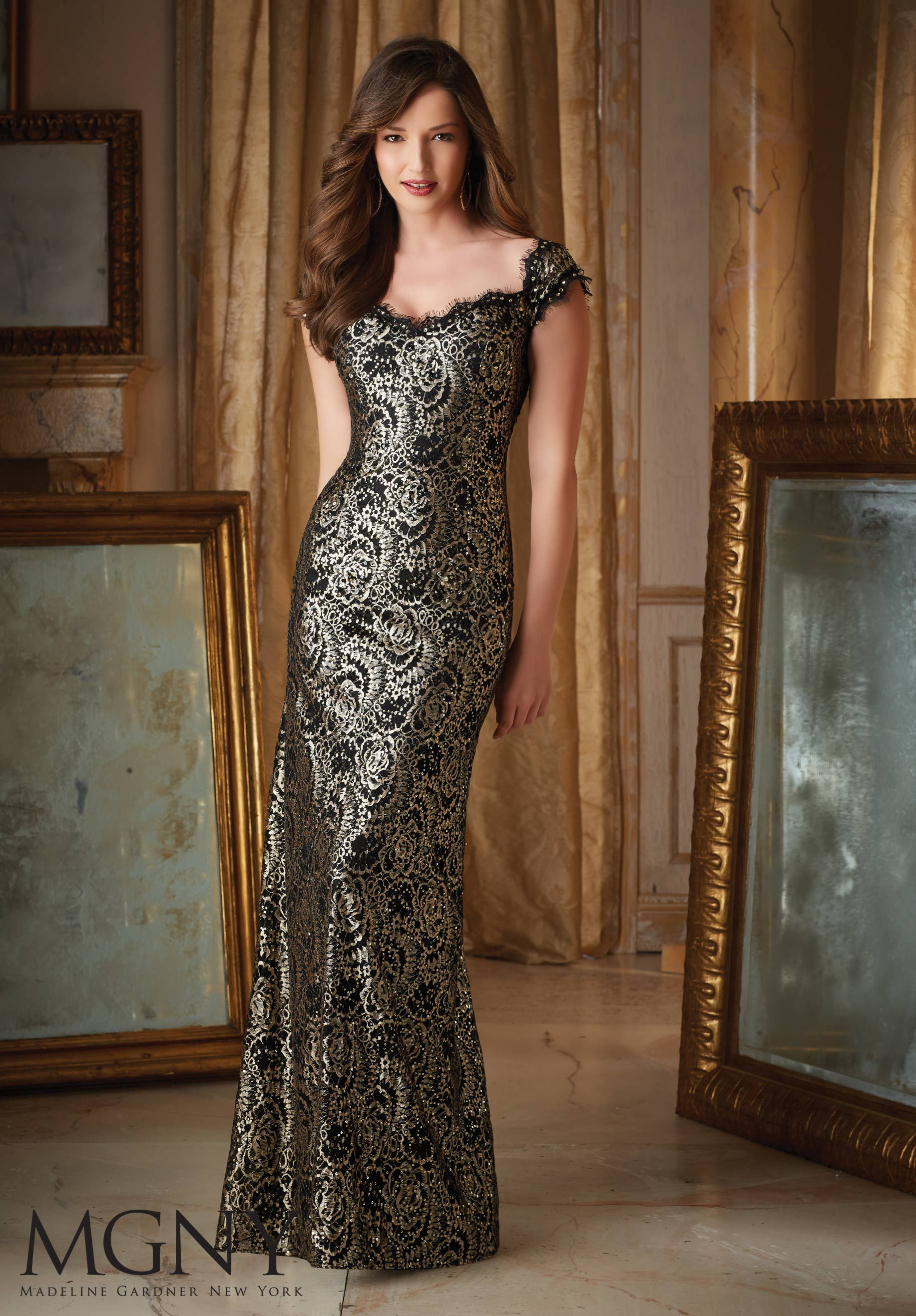 Mori Lee Mother of the Bride