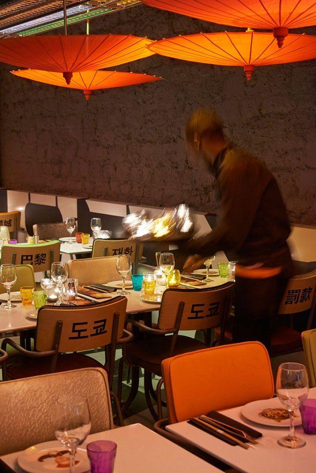 Les 25 meilleures id es concernant restaurant sushi paris sur pinterest sus - Magasin japonais paris ...