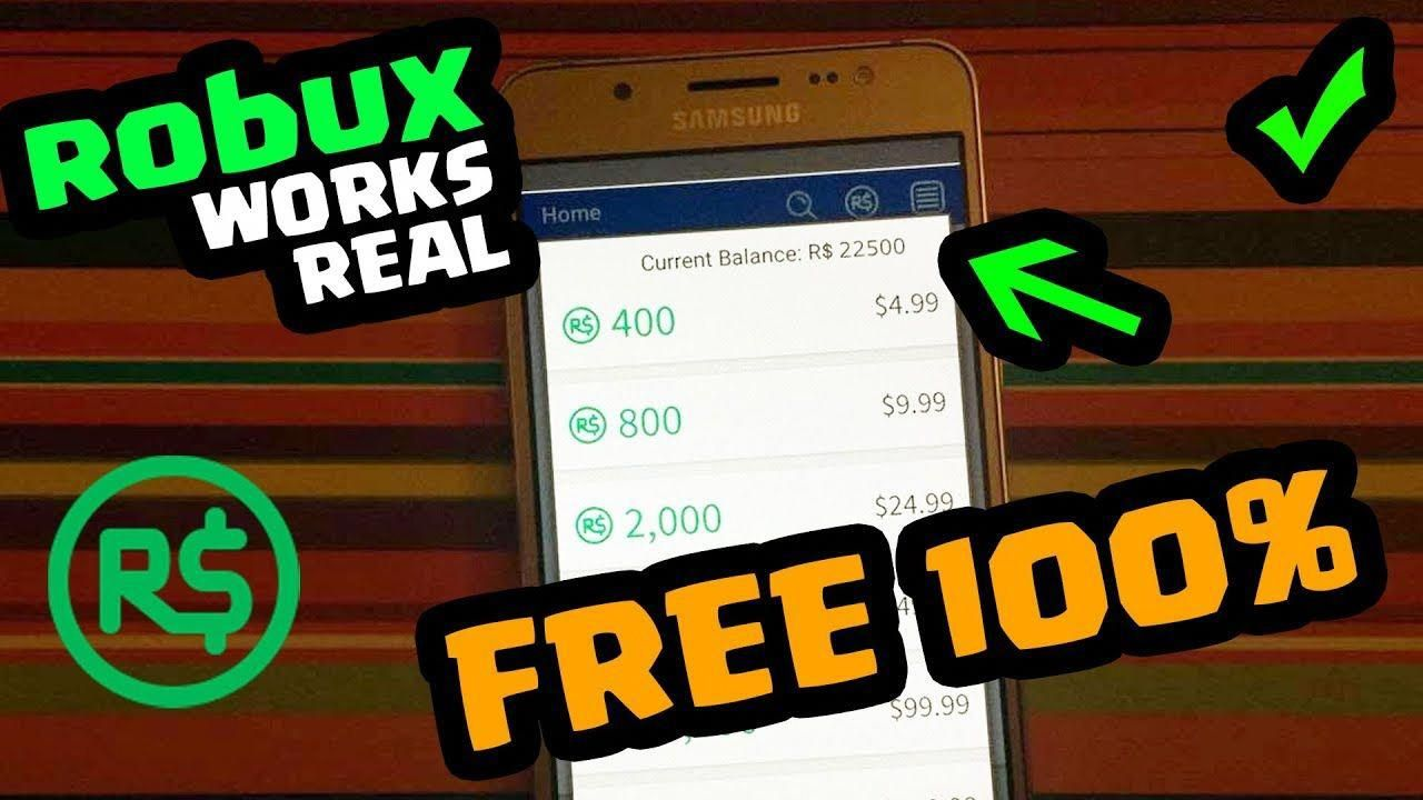 Roblox hack free robux hack 2017 iosandroidpc