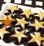 Stars' cookies