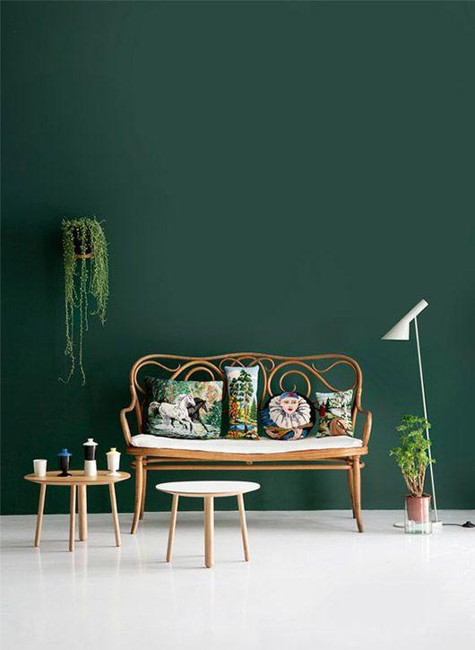 Best Emerald Green Paint Color : emerald, green, paint, color, Emerald, City., Sfgirlbybay, Green, Painted, Walls,, Decor,, Interiors