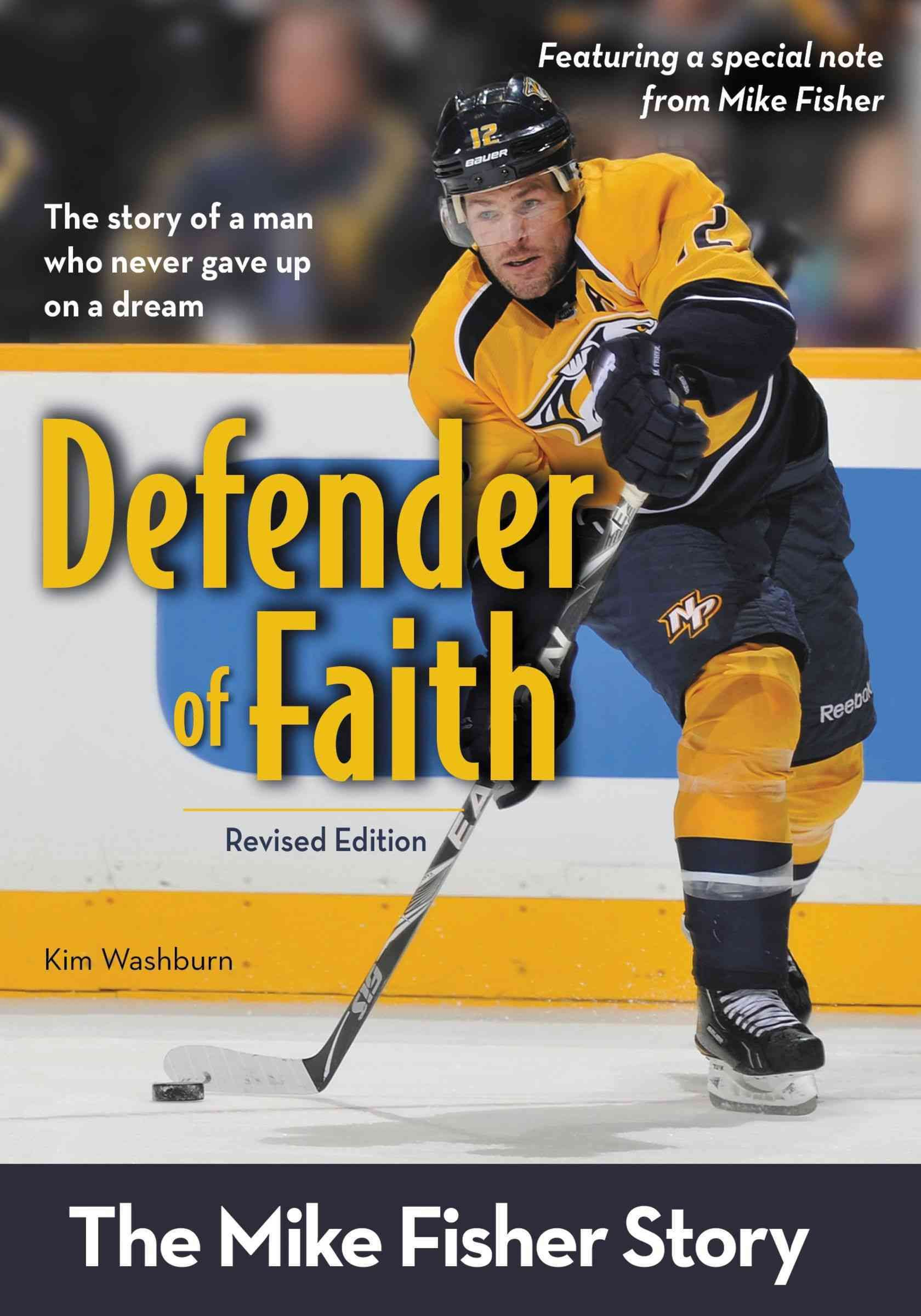 the revised edition of defender of faith describes the