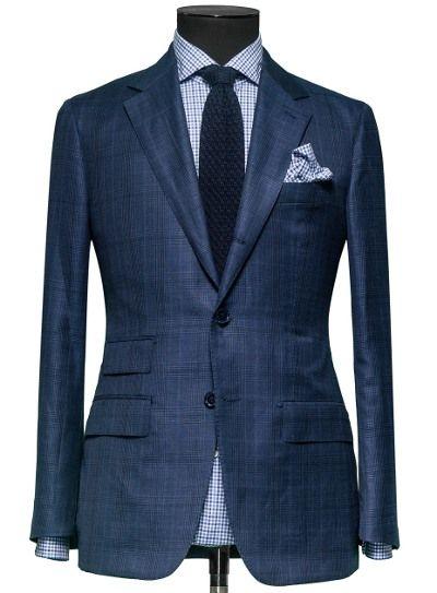 Mens Custom Sport Coats, Jackets, & Custom Made Blazers | Daniel ...