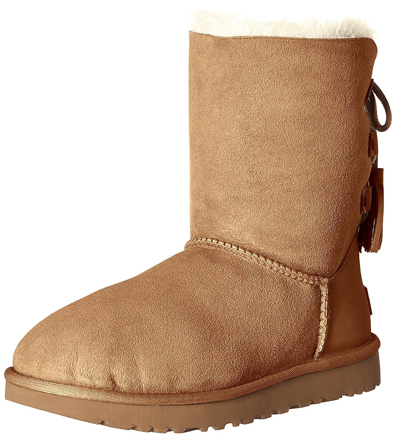 Ugg Australia Women S Kristabelle Winter Boot This Is An Amazon Affiliate Link Check Out The Image By Visiting The Womens Uggs Boots Womens Mid Calf Boots