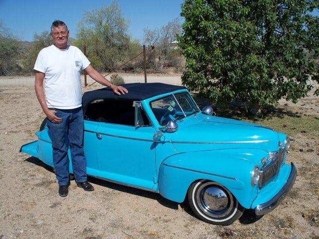 Dwarf Car Museum Holds Man's Fantastic Handmade Mini Replicas of Classic American Autos