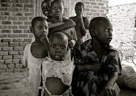 Image result for children in poverty in africa