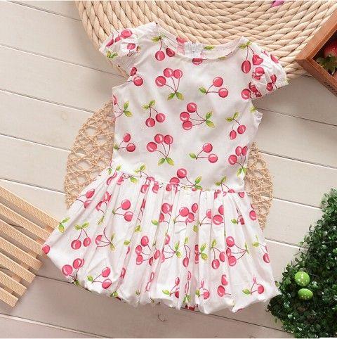 Isabelle Vintage Dress