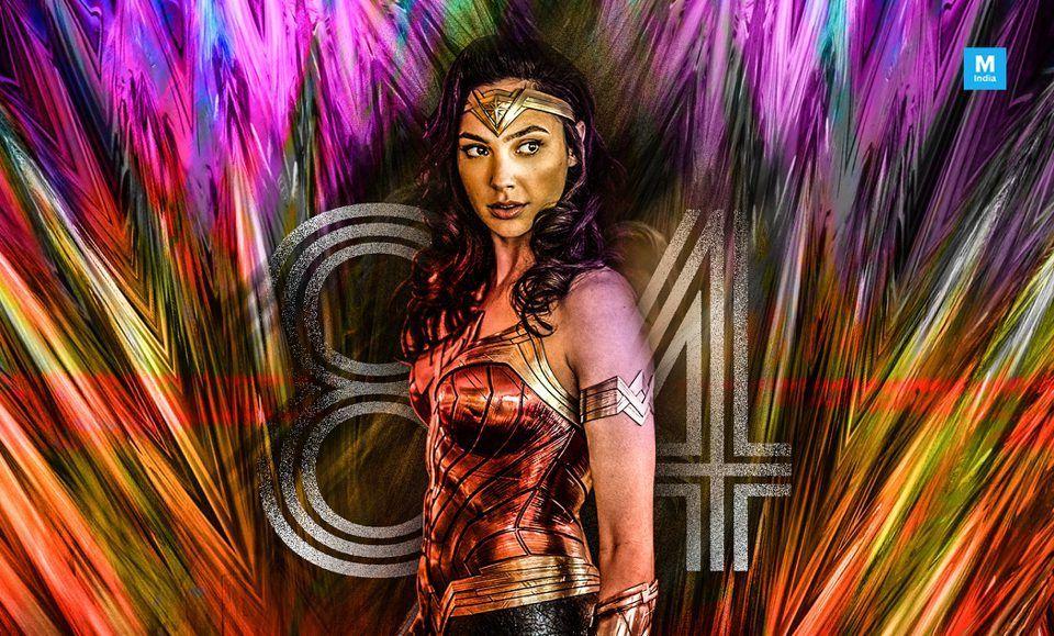 Ww84 Wonder Woman 1984 Soundtrack 2020 Movie La Mujer Maravilla 1984 In 2020 Wonder Woman Wonder Woman Movie 2020 Movies
