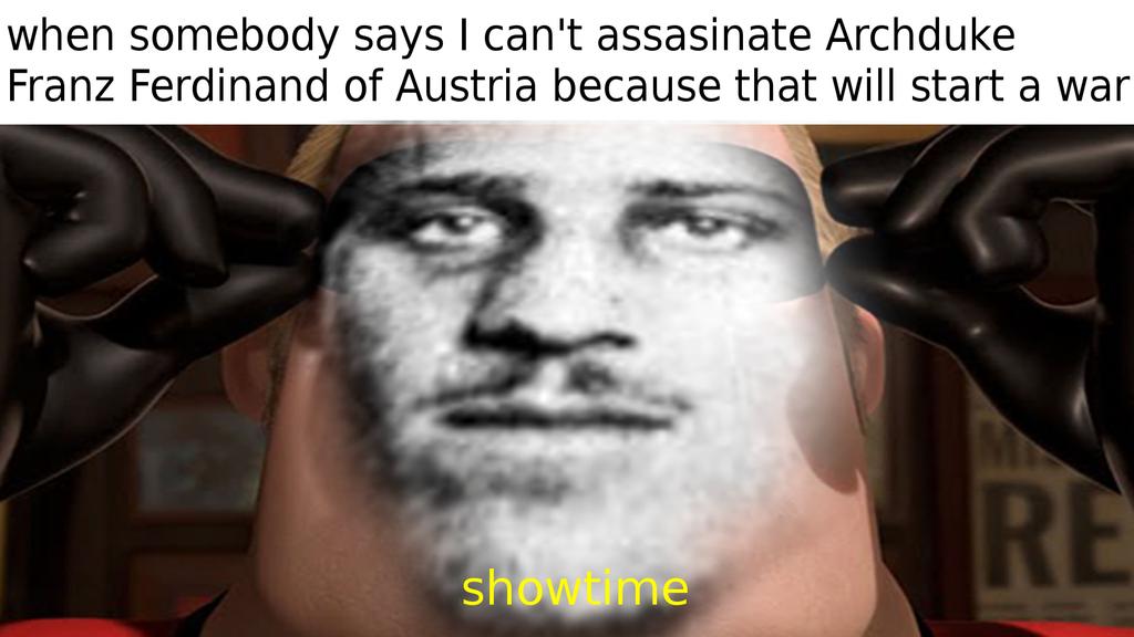 Australia Woah Do I Hear Cannons Historymemes Hearing History Memes Clean Humor