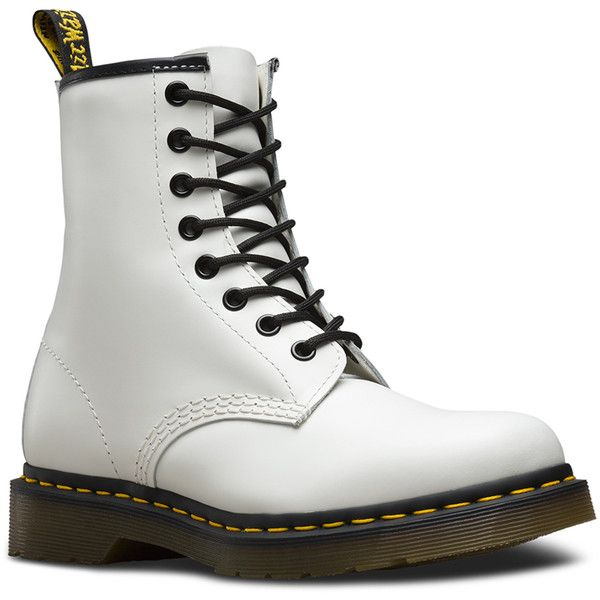 Dr. Martens Leather 1460 Boots (€120