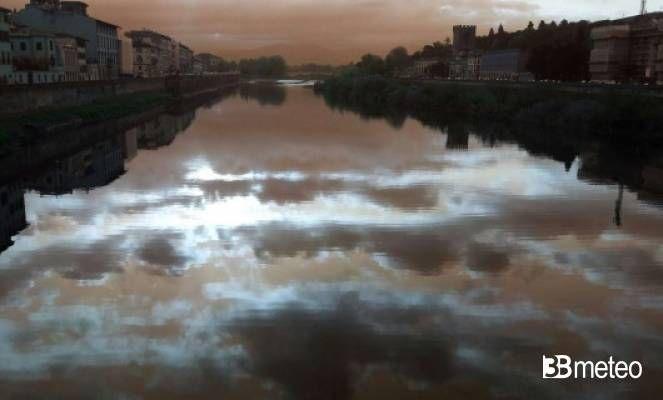 Meteo Verona: molte nubi venerdì, molte nubi nel weekend ...