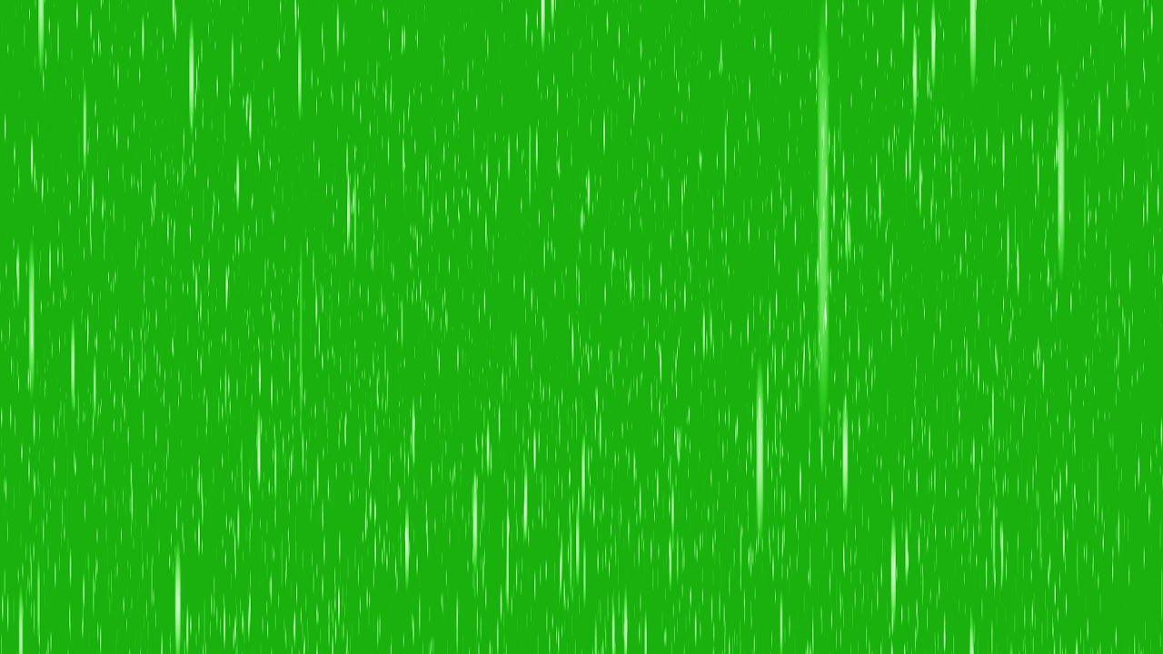 Rain Effect Green Screen Youtube Greenscreen Green Screen Video Backgrounds Green Screen Footage