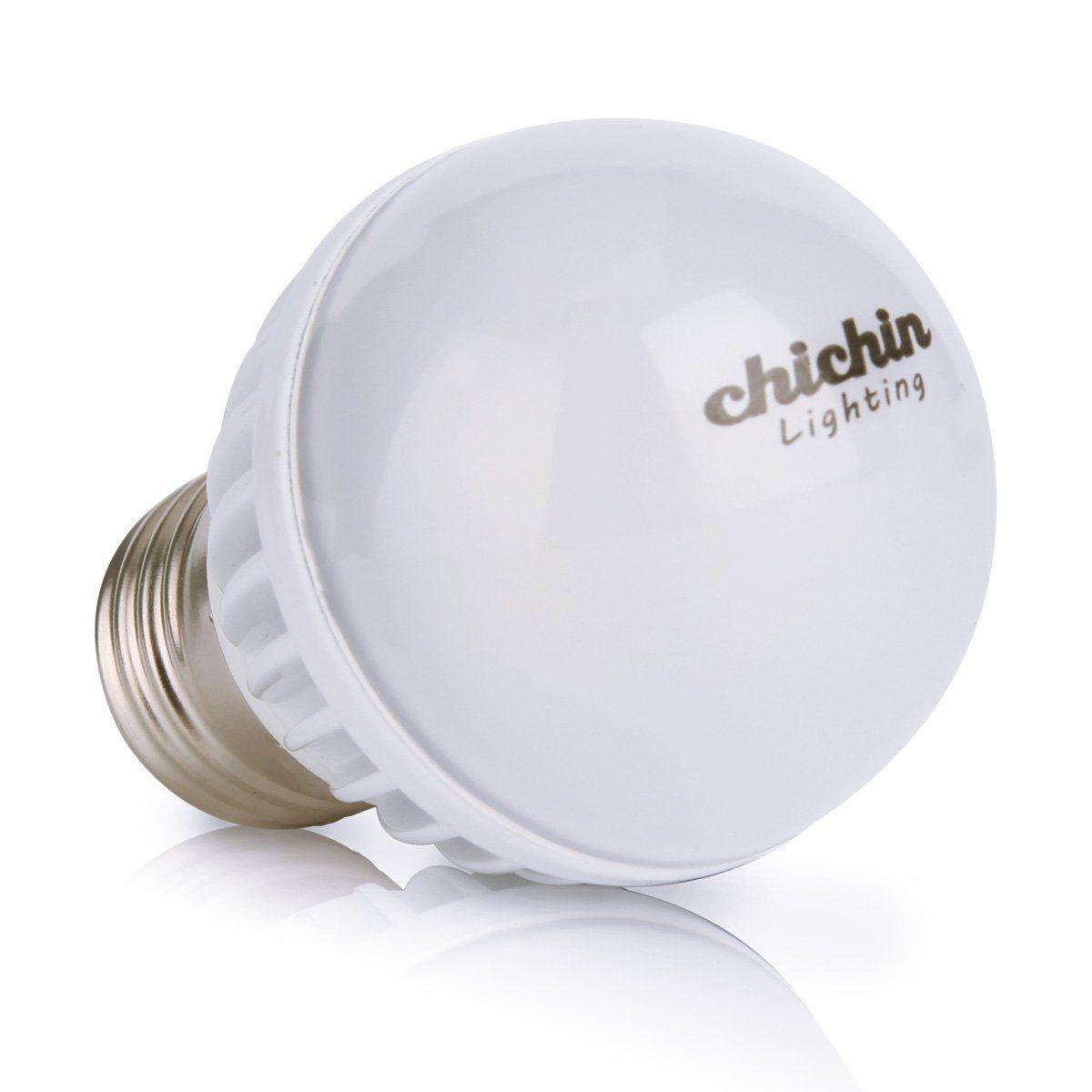 Chichinlighting E26 Screw Base 12 Volt Ac Dc 5 6 Watt Rv Camper Marine Low Voltage Led Light Bulb Warm White Low Voltage Led Lighting Led Light Bulb Led Bulb